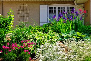 landscaping design omaha